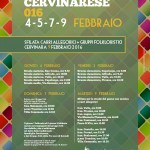 manifesto carnevale 2016